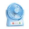 Duration power мини маленький вентилятор, USB зарядный регулируемый электрический вентилятор