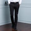 Муравьи (ANTSZONE) Повседневные брюки Брюки Брюки Мужчины Деловая Мужская мода Корейские брюки Брюки Штаны Тонкие брюки самец AZECK301 черный / XXL брюки