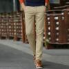 Рубашки из крокодиловой одежды вскользь кальсоны для мужчин и женщин Тонкие брюки для мужчин и женщин