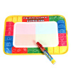 MyMei New Kids Funny Magic Water Drawing Painting Writing Board Mat Pen Toy Gifts Set