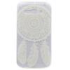 Обложка Dreamcatcher Pattern Мягкий тонкий ТПУ резиновый силиконовый гель чехол для Alcatel One Touch Pop C9 alcatel one touch pop c9 7047d slate
