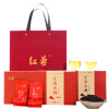 Хунцзун черный чай Золотой пион  подарочный набор 500 г dolche vita екатерина великая подарочный черный листовой чай 100 г
