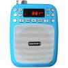 BAOX BX-K01 Портативный цифровой усилитель Blue Руководство для учителя Специальный усилитель усилитель антенный rtm la 602g