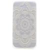Полный цветок шаблон Мягкий чехол тонкий ТПУ резиновый силиконовый гель чехол для Huawei Y6 Pro/Honor Play 5X/Enjoy 5 чехол для сотового телефона honor 5x smart cover grey
