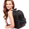 Blue Traveler (TRAVEL BLUE) Складная сумка для кожи Backpacker Walking Мужская и женская легкая легкая сумка