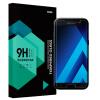 Yomo Samsung Galaxy A3 +2017 стали мобильный телефон фильм фильм фильм скретч доказательство защитная пленка для стекла неполноэкранных -0.3mm покрытия