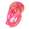 Юн Бао Ле запасное колесо запасное колесо плечо взрослый / ребенок плавание оборудование YLB-JB-PNK-М как купить автомобильный чехол на запасное колесо в интернет магазине