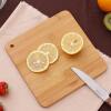 Run Europe Ltd. Чжэ квадратный бамбуковый фрукты пищевой добавки наковальню добавки