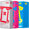 Okamoto Презервативы 50 шт. секс-игрушки для взрослых презервативы okamoto platinum 3