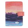 kinbor хлопок и белье A6 ручные книги / расписание примечания ручные книги / канцелярские блокноты bean green DTB6145-3
