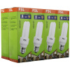 Супермаркет] [Jingdong FSL Т4 2U-8W Энергосберегающая лампа 10 установлена E27 хочу фольксваген т4 в брянске и области