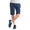 Double Star Мужские хлопок спортивные шорты брюки удобные брюки досуга DMS0032S1 глубокий Ze синий 4XL шорты спортивные topman topman to030emuws10