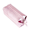Фото MyMei New PU Makeup Brush Cosmetic Bag Pen Pencil Case Coin Pouch w/Zipper Container retro simple pu leather cosmetic bag makeup bag reddish brown