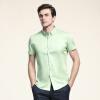 CAMEL мужская рубашка с короткими рукавами сплошной цвет рубашка мужская camel ss14sl191033
