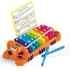 Little Tikes (Little Tikes) перкуссия игрушки развивающие игрушки раннего детства музыка просветление комбо джунглей тигр пианино более 18 месяцев американский бренд органайзер little tikes органайзер карман для детских принадлежностей seat pal серый