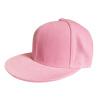 (IKEWA) BQM004FEN Бейсбольные шапки Мужские женские капюшоны Повседневные спортивные жалюзи Вытяжки с капюшоном Шляпы Весна Лето Корейские приключения Hats-Hop Hoods Pink