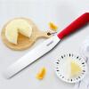 Hay (Hauswirt) выпекание пищевые 420 из нержавеющей стали шпатель 10 дюймов кремового торта Украшения зачистки ножа T16805 wrong for hay гаджет
