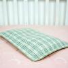 Привет про белье ребенка подушку форма подушки новорожденного ребенка подушку Four Seasons 36 * 24 см wellber стельное белье для детской кровати 145x100cm