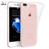 КОЛА iPhone7 Plus 7 Plus Apple, телефон оболочки мобильный телефон защитный рукав прозрачный силикон мягкой оболочки сопротивление падение  все цены