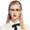 Джимми Оранжевый американский бренд модной оправы для очков очки кадр очки близорукость мужские и женские модели моды элегантный черный BK JO6602 vogue vogel вязать серии стильный и элегантный черный кадр очки кадр полный кадр оправы vo5030f w827 53мм