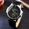 Я. Zhuolun 2017 весной новый минималистский часы моды Корейский моды большой набор новый YZL0558TH-1 часы я zhuolun мужские часы 2017 новый простой корейский моды большой набор новый yzl0558th 2