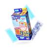 Kobayashi жаропонижающие стикеры для детей 16 шт. (голубой)