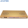 Amoi DT-560 14-дюймовый DVD-плеер DVD-плеер VCD-плеер (золото) автомобильный dvd плеер jwell dhl 9 dvd mp5