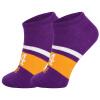 NBA носки мужчины мелкие рот стелс лодку носки Lakers болельщиков баскетбольные спортивные платья Kobe Bryant 24 все ярды
