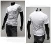 New Men Fashion Short Sleeve T-shirt male 2017 brand short sleeve american flag 3d digital print t shirt o neck slim men t shirt tops fashion mens tee shirt t shirts