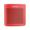Bose SoundLink Цвет динамик красный беспроводной Bluetooth II- Speaker / Sound bose soundlink bluetooth speaker iii
