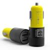 цена на Трансформаторы (TRANSFORMERS) Hornet Dual USB автомобильное зарядное устройство автомобильное зарядное устройство автомобильное зарядное устройство TF-CC-02