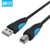 (VENTION) дата кабель USB2.0 male to male vention cat5e соединитель сетевого кабели