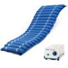 Yuehua пролежней надувной матрас воздушной подушке домашний медицинский старый парализованный пациент уход пролежней надувные подушки ППЭС-601 дома эконом в киеве матрас от пролежней