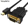Sharp выверните RM275SR компании Apple Mini DP VGA / HDMI конвертер комбо Lightning Адаптер интерфейса серебро мини Mini Displayport адаптер apple lightning на vga