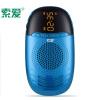 Sony Ericsson (soaiy) mp3 стереосистема радио престарелые карты U-диск портативный музыкальный проигрыватель красный S-188 sony ericsson f100i jalou