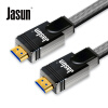 JUNUN (JASUN) версия для hdmi 2.0 20 метров HDMI линия с высоким разрешением линия телевизионного монитора линия проектор линия проект HDMi линия домашняя отделка электропроводка олова уважение JS-029 испания линия маннергейма
