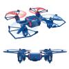 Fpv mini drone с камерой hd пульт дистанционного управления игрушки rc вертолет drone quadcopter copter quadcopter drone radio