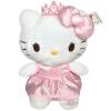 Hello Kitty Hello Kitty кукла плюшевой игрушки подарок кукла подушку куклы день рождения девушки KT принцессы любовника праздник подарки 15 дюймов 37см игрушки для кукольных домиков re ment re ment rement hello kitty supermarket