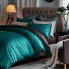 где купить mido house постельное белье хлопок 60 сатин сплошной цвет четыре части хлопок постельное белье набор оливковый зеленый с эбеновым кофе 220 * 240 см по лучшей цене