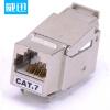 (VENTION) cat7 коннектор для сетевого кабеля соединитель vention cat7 коннектор для сетевого кабеля соединитель