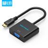 VENTION Micro HDMI к VGA конвертер с AUX cable creation hdmi к vga конвертер с aux