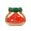 Тайвань Хайфын Бао пожертвованы красные частицы пищи свет тонкой подачи зерна мелкой рыбы гуппи рыба отбеливающий рыба тонет медленно 10 г мешки