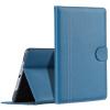 все цены на Вей Джи IPad мягкая поверхность раскладушки таблетки оболочки Apple Tablet Case Peacock относится к 9,7 дюйма IPad AIR2 онлайн