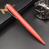 УНИТАтоваровгелевые ручкиручкойBP-12408 бизнес -ручка корейский канцелярские канцелярские акварель ручка гелевые ручки комплект 10шт цвет kandelia