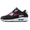 NIKE обувь Nike обувь AIR MAX 90 воздушной подушке кроссовки 325213-040 черные 38.5 ярдов