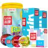 Elasun Импортные презервативы  24 + 6*2 + 3  шт. elasun импортные презервативы 24 3 шт сексуальное белье в подарок