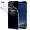 KOLA Samsung S8 Plus корпус для мобильного телефона TPU прозрачный силиконовый мягкий защитный чехол для Samsung Galaxy S8 + оригинальный samsung galaxy s8 s8 plus nillkin 3d ap pro полноэкранный экранный протектор экрана