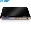 Ющенко (SAST) 958 DVD-плеер EVD игрок HDMI Kara OK игра VCD проигрыватель поддерживает USB (черный) проигрыватель sast aep 975 dvd evd usb rmvb