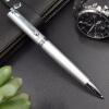 УНИТАтоваровгелевые ручкиручкой BP-9619 бизнес -ручка корейский канцелярские канцелярские акварель ручка гелевые ручки комплект 10шт цвет kandelia