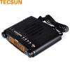 Немецкое здравоохранение (Tecsun) MP-300 FM стерео настольные полупроводниковые разгоняли интерфейс USB радио (черный) портативные колонки с fm радио